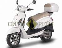 SYM Fiddle III 50 cc